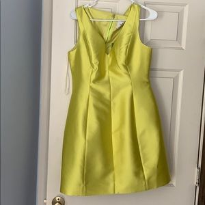 kate spade party dress. new with tags. size 10.